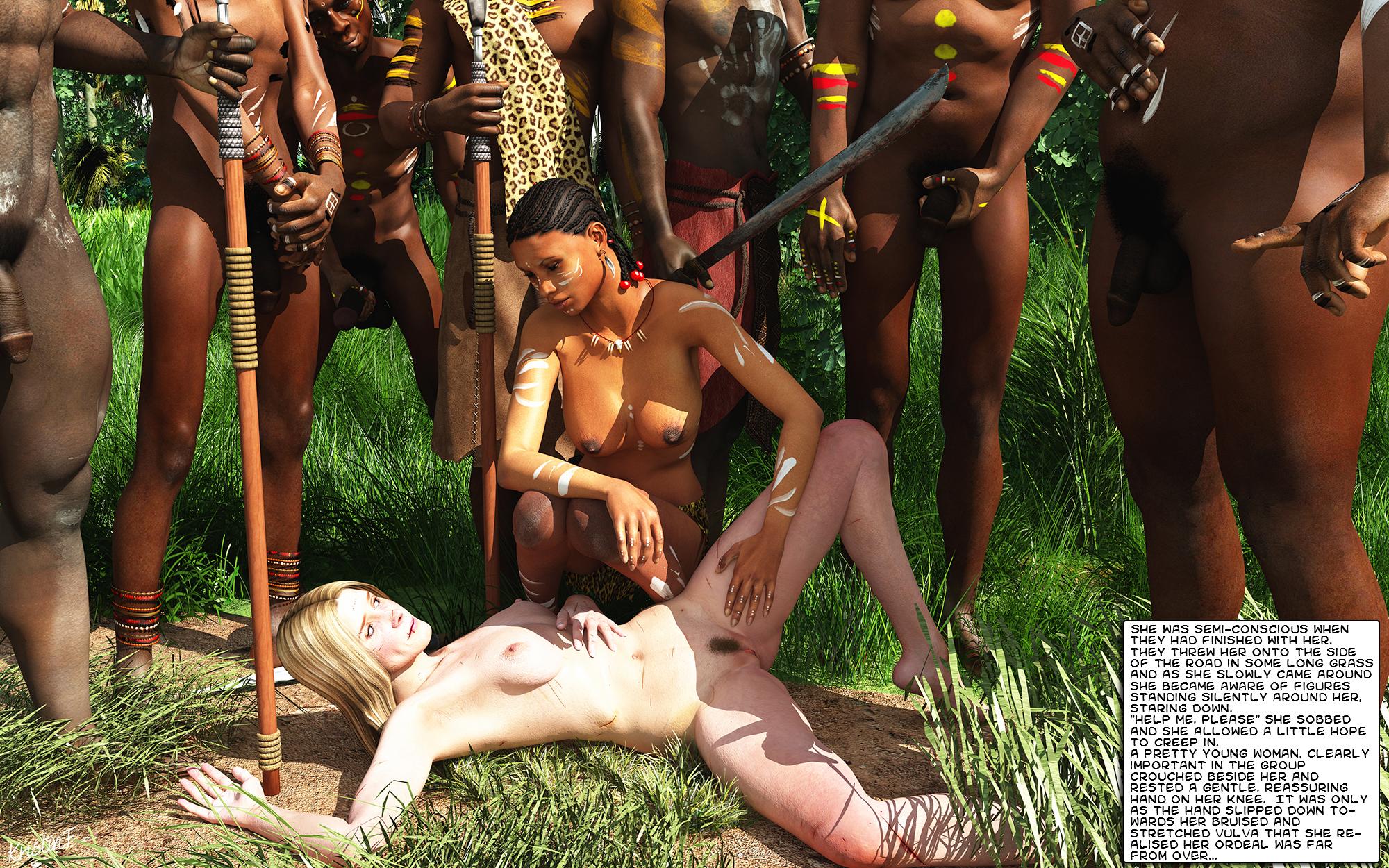 Wild ebony porn
